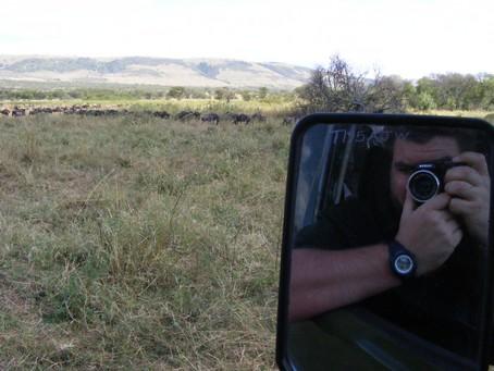 Norte de Serengeti. Tanzania. Agosto de2007